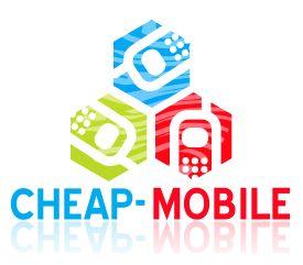 Лого и фирменный стиль для ИМ (Мобильные телефоны) - дизайнер aix23