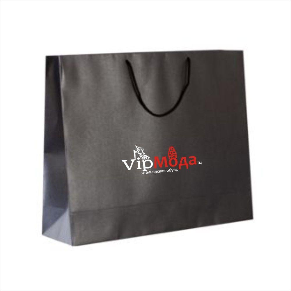 Лого и фирменный стиль компании ВИПМОДА  - дизайнер chesnokov55