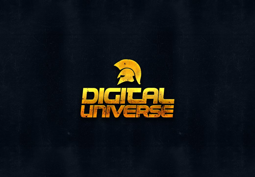 логотип для компании-разработчика ММО-игр - дизайнер GraWorks