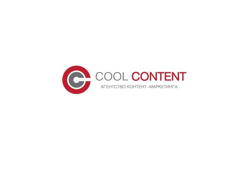 Лого для агентства Cool Content - дизайнер Erlan84