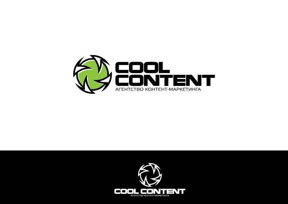 Лого для агентства Cool Content - дизайнер zanru