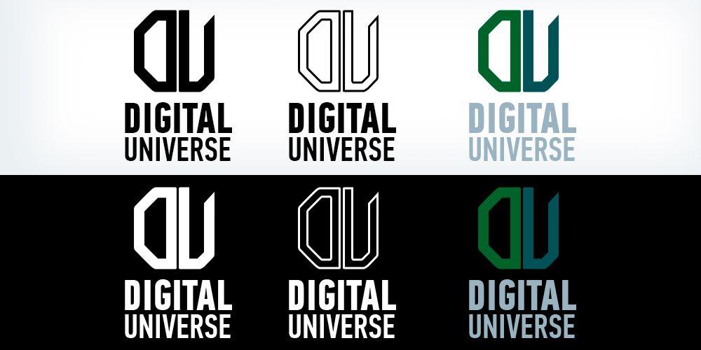 логотип для компании-разработчика ММО-игр - дизайнер fivenullfive