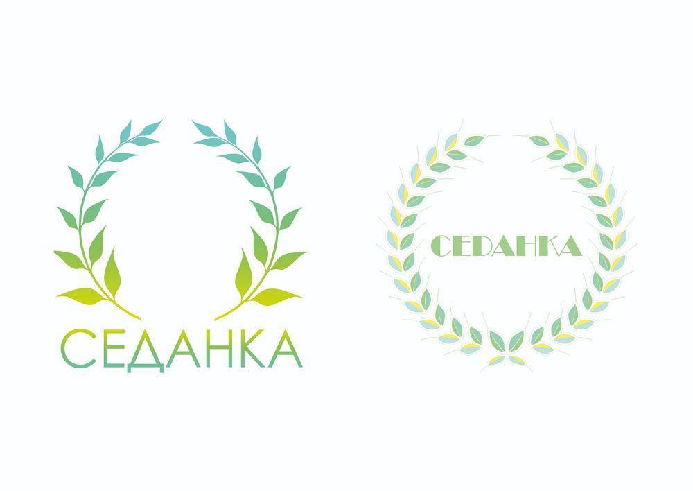 Логотип для центра отдыха - дизайнер evgeniamng