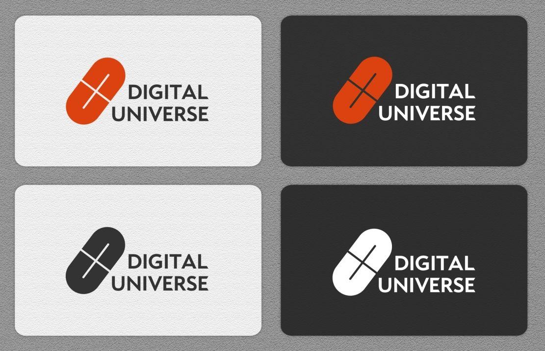 логотип для компании-разработчика ММО-игр - дизайнер hpya