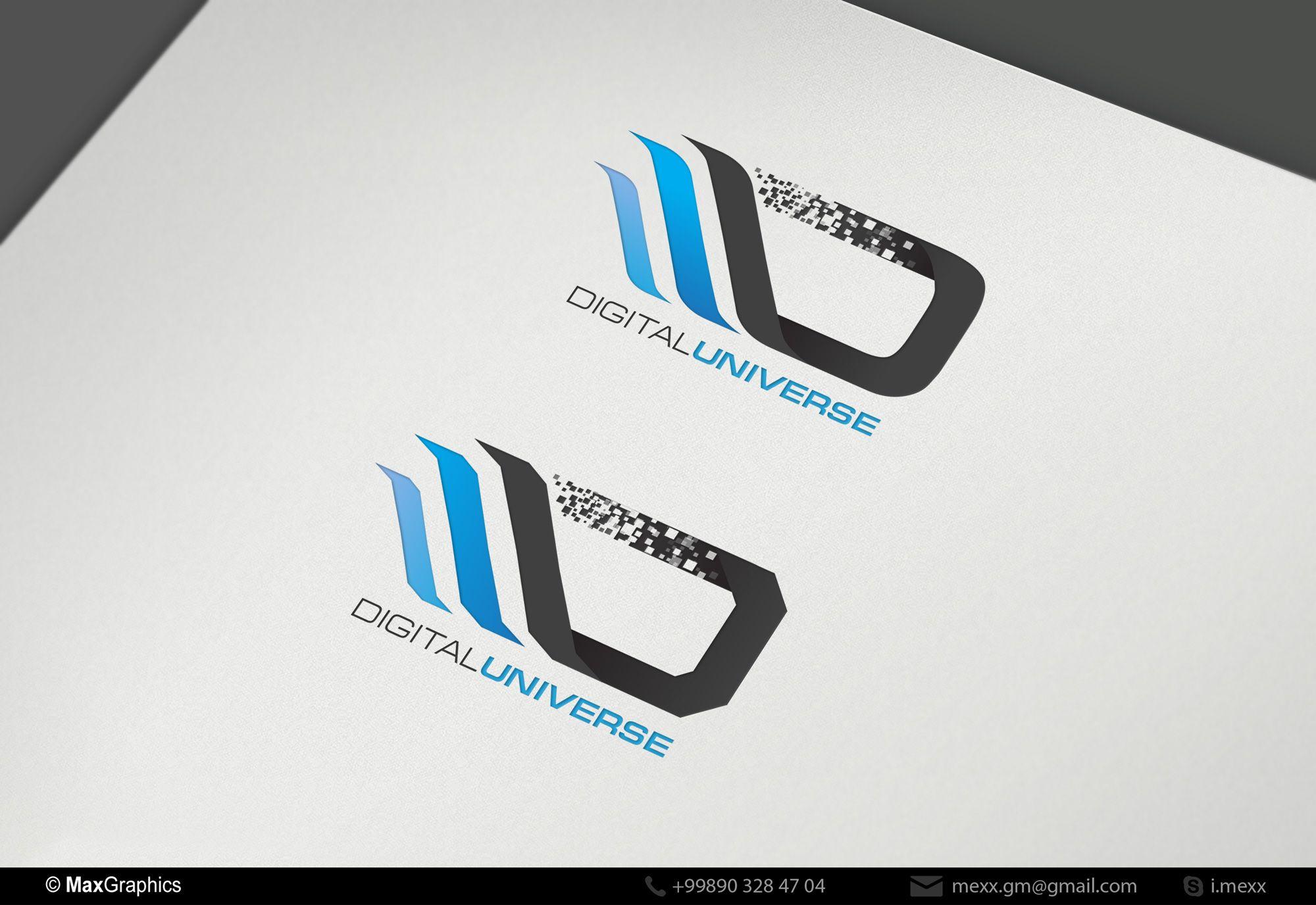 логотип для компании-разработчика ММО-игр - дизайнер Kreativa