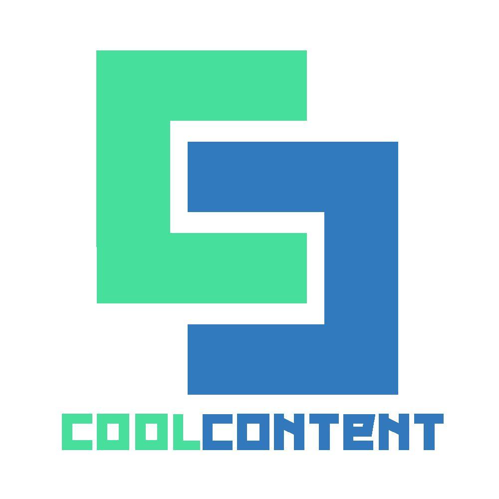 Лого для агентства Cool Content - дизайнер BOtiskaFFF