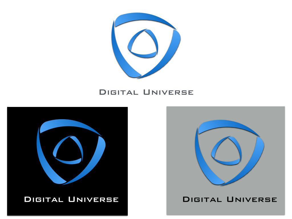 логотип для компании-разработчика ММО-игр - дизайнер kos888