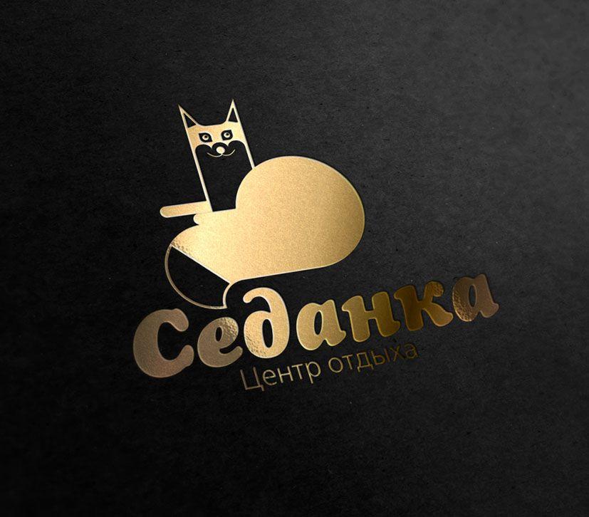 Логотип для центра отдыха - дизайнер zhutol