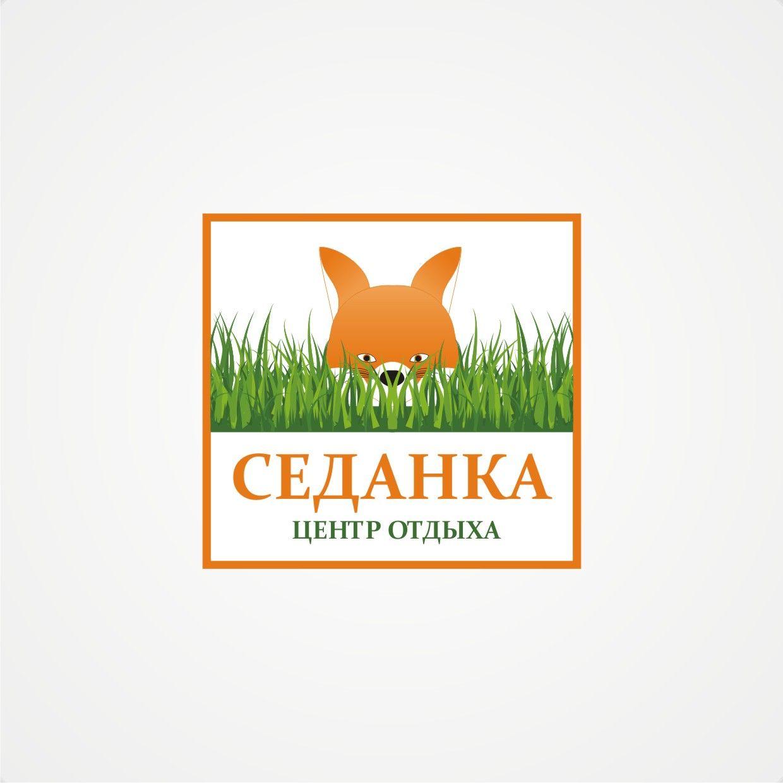 Логотип для центра отдыха - дизайнер Tatiana