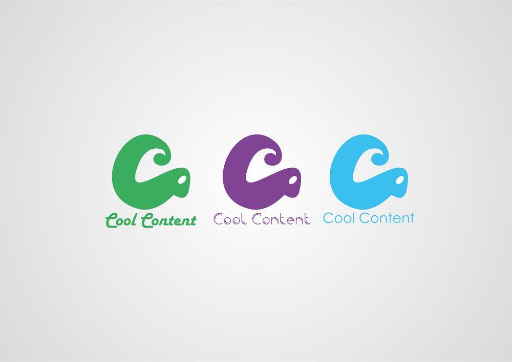 Лого для агентства Cool Content - дизайнер evgeniamng
