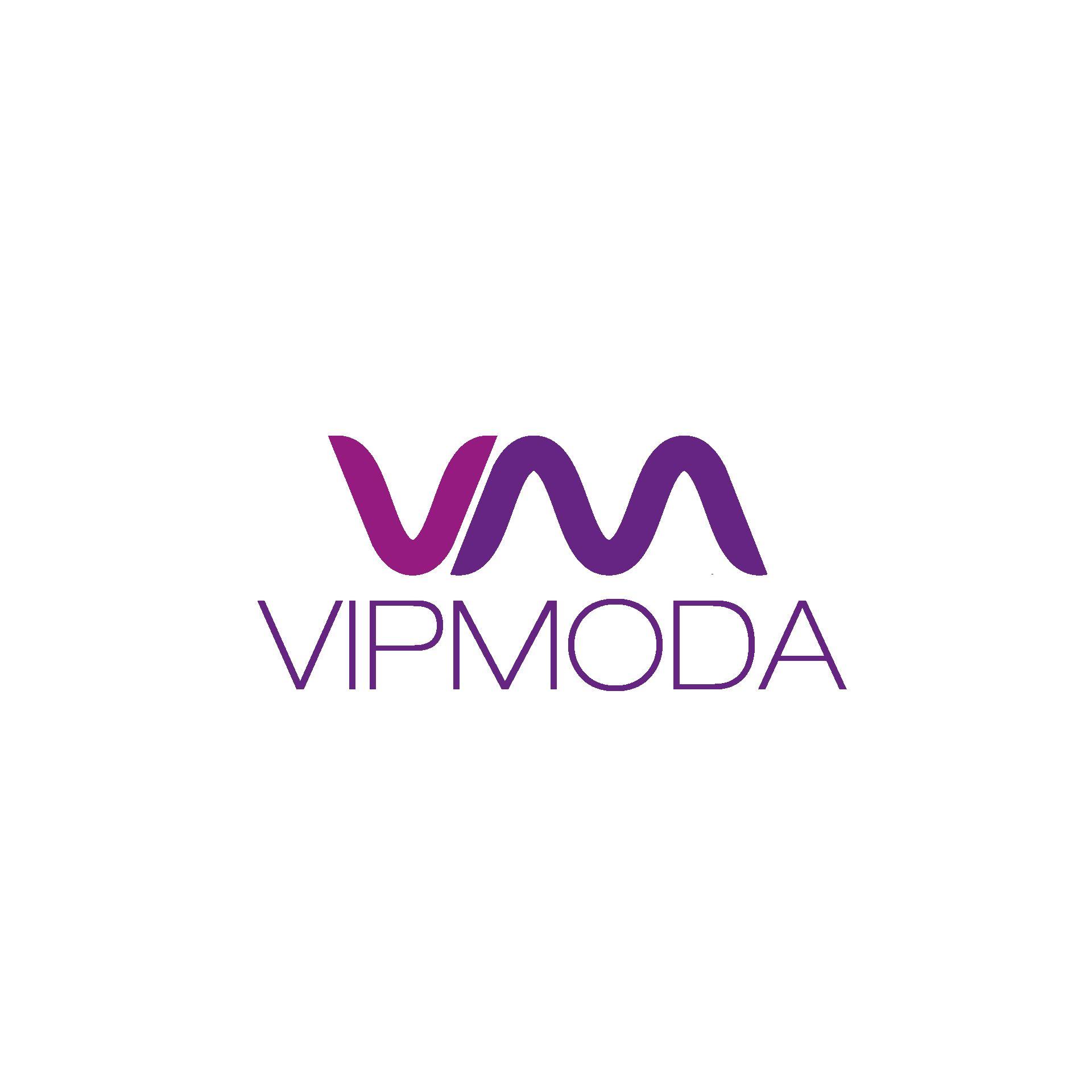 Лого и фирменный стиль компании ВИПМОДА  - дизайнер alpine-gold