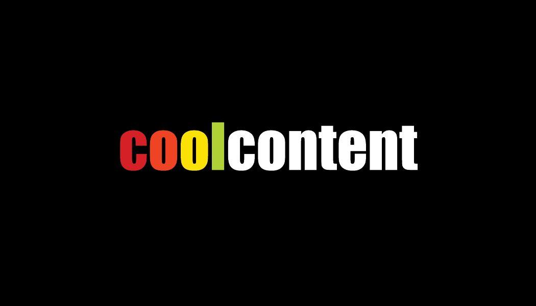 Лого для агентства Cool Content - дизайнер ruslan-volkov