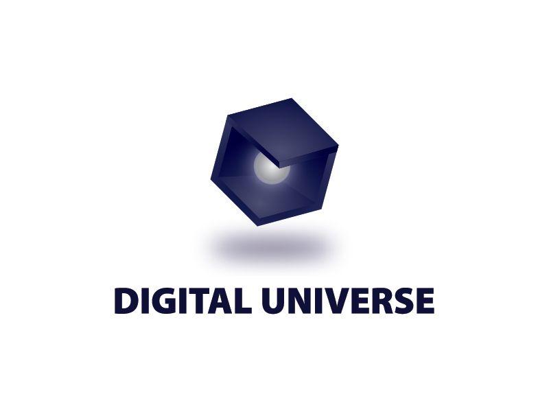 логотип для компании-разработчика ММО-игр - дизайнер rikozi