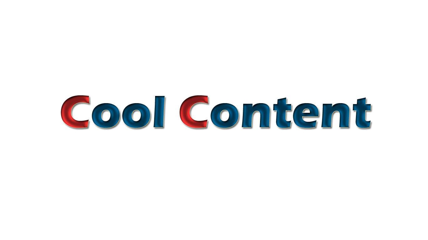 Лого для агентства Cool Content - дизайнер max_ivaney2010