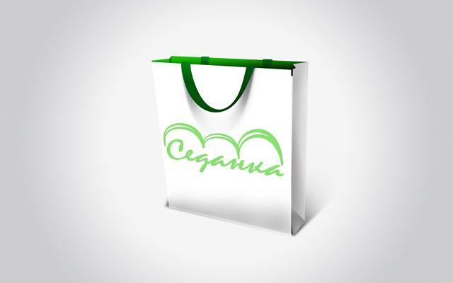 Логотип для центра отдыха - дизайнер shatanova