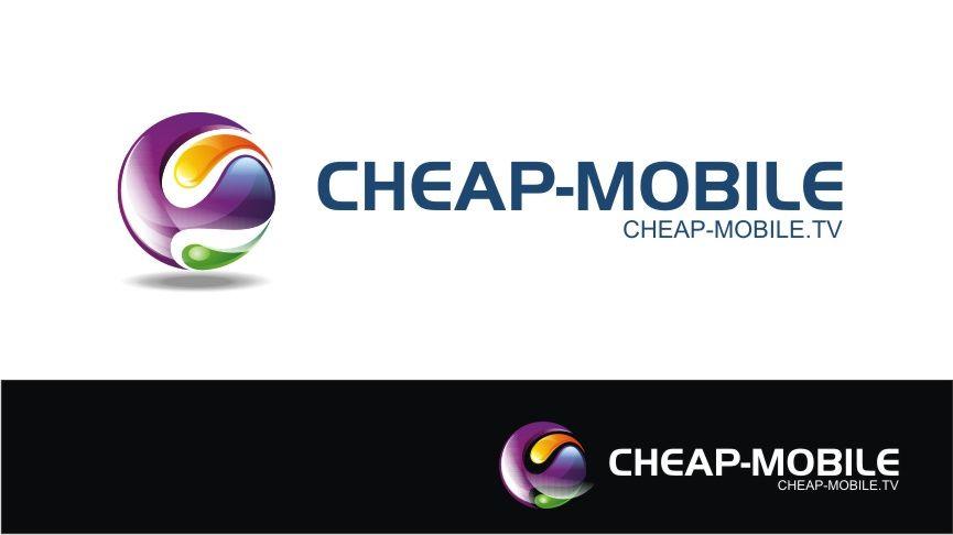 Лого и фирменный стиль для ИМ (Мобильные телефоны) - дизайнер Olegik882