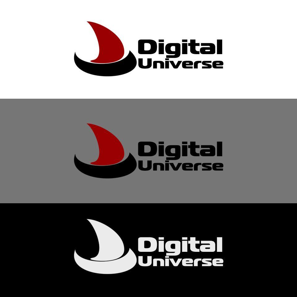 логотип для компании-разработчика ММО-игр - дизайнер Advokat72