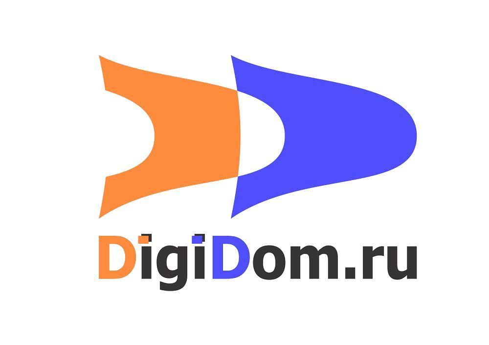 Логотип интернет-магазина мобильных устройств - дизайнер scooterlider