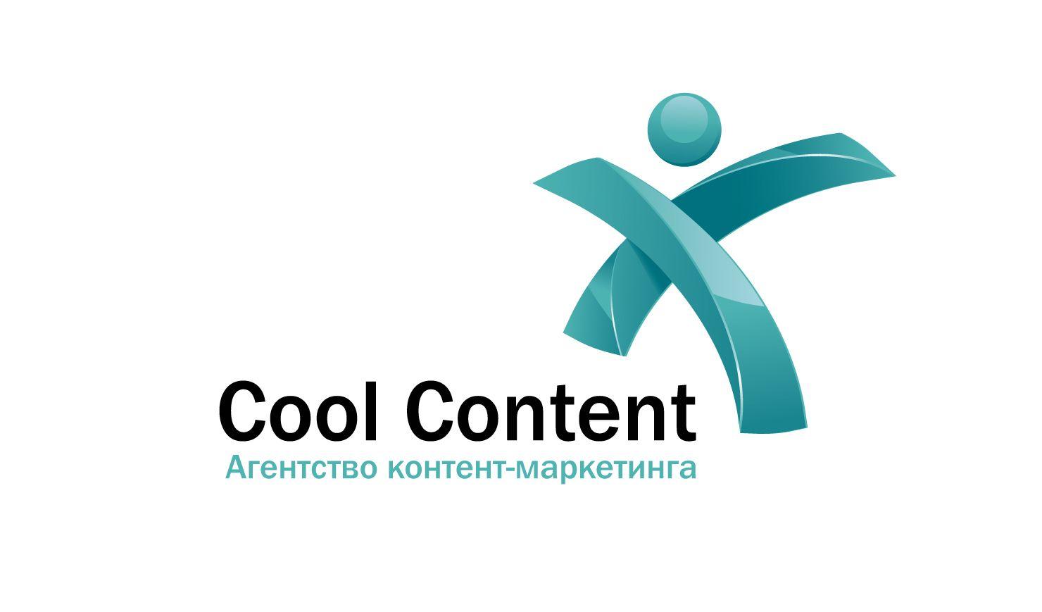 Лого для агентства Cool Content - дизайнер Tazk2222