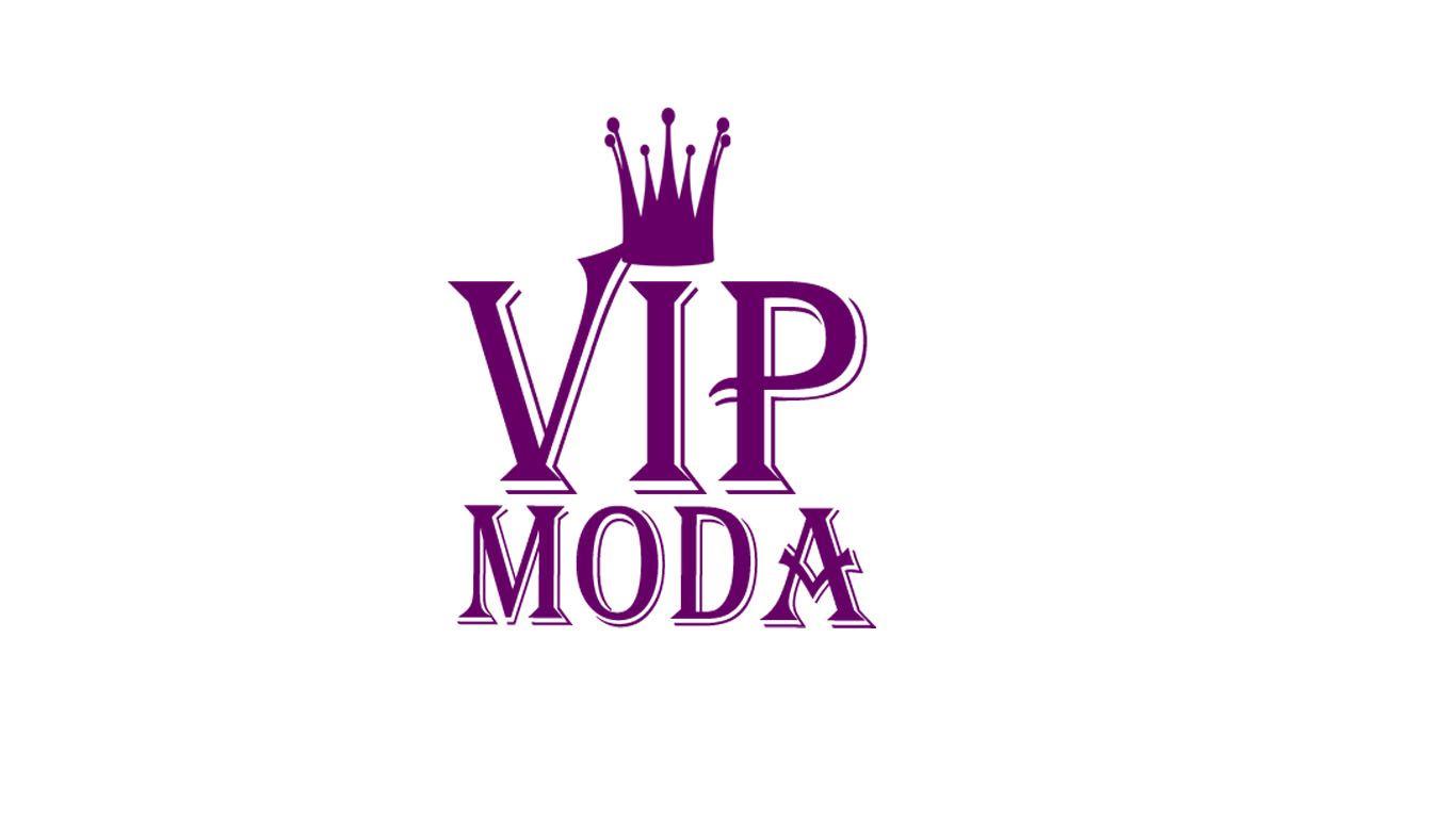 Лого и фирменный стиль компании ВИПМОДА  - дизайнер max_ivaney2010
