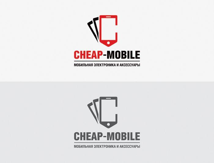 Лого и фирменный стиль для ИМ (Мобильные телефоны) - дизайнер Yarlatnem