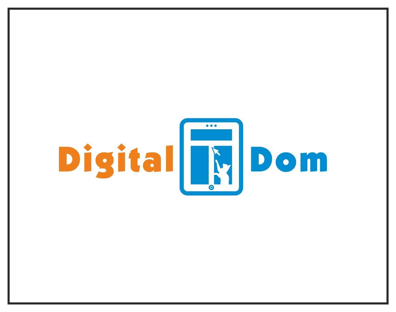 Логотип интернет-магазина мобильных устройств - дизайнер zooosad