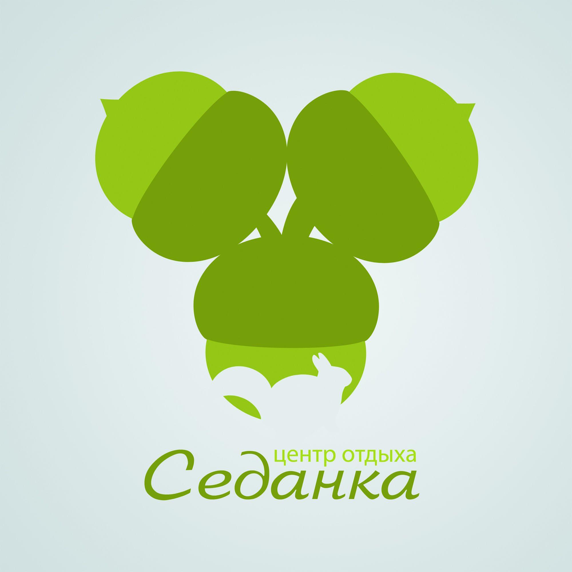 Логотип для центра отдыха - дизайнер simpana