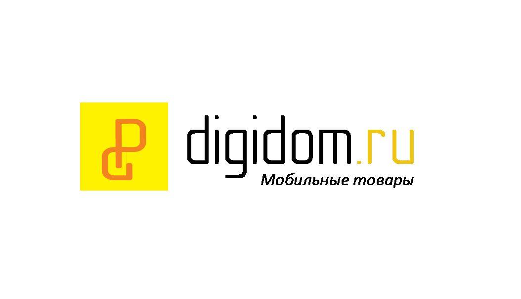 Логотип интернет-магазина мобильных устройств - дизайнер ruslan-volkov