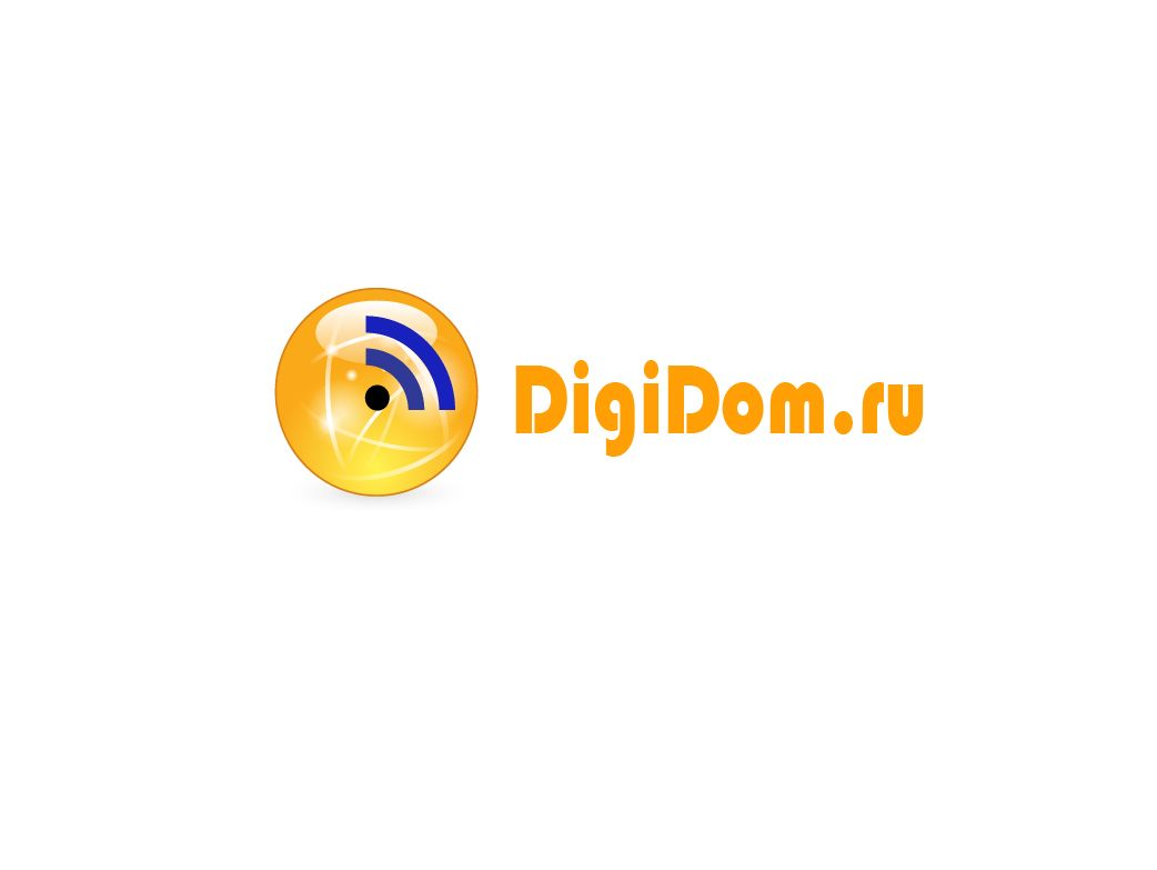 Логотип интернет-магазина мобильных устройств - дизайнер Banzay89