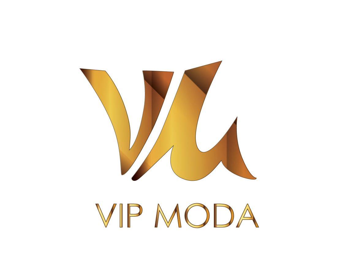 Лого и фирменный стиль компании ВИПМОДА  - дизайнер ms-katrin07