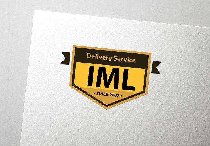 Лого для ребрендинга логистической компании - дизайнер nshalaev