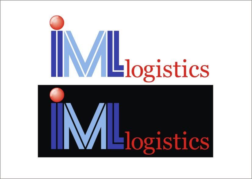 Лого для ребрендинга логистической компании - дизайнер managaz