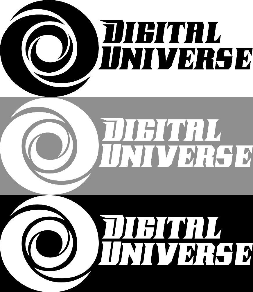 логотип для компании-разработчика ММО-игр - дизайнер Gorini4172