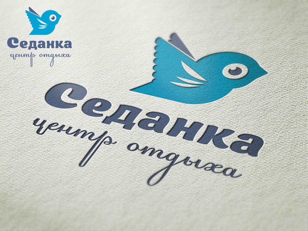 Логотип для центра отдыха - дизайнер setivoy