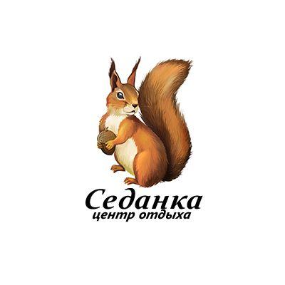 Логотип для центра отдыха - дизайнер AliseDuren