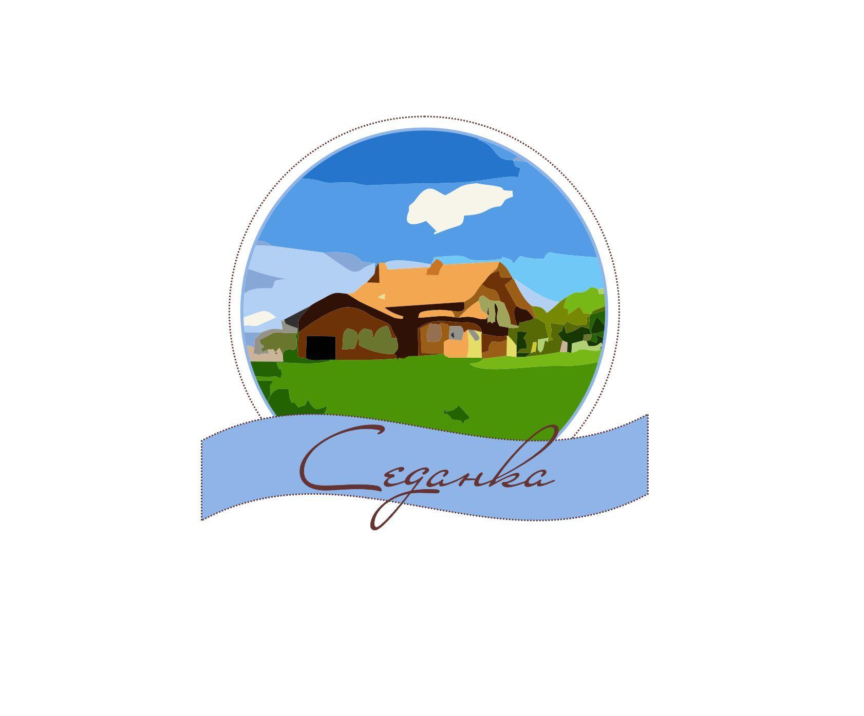 Логотип для центра отдыха - дизайнер Rikkoto