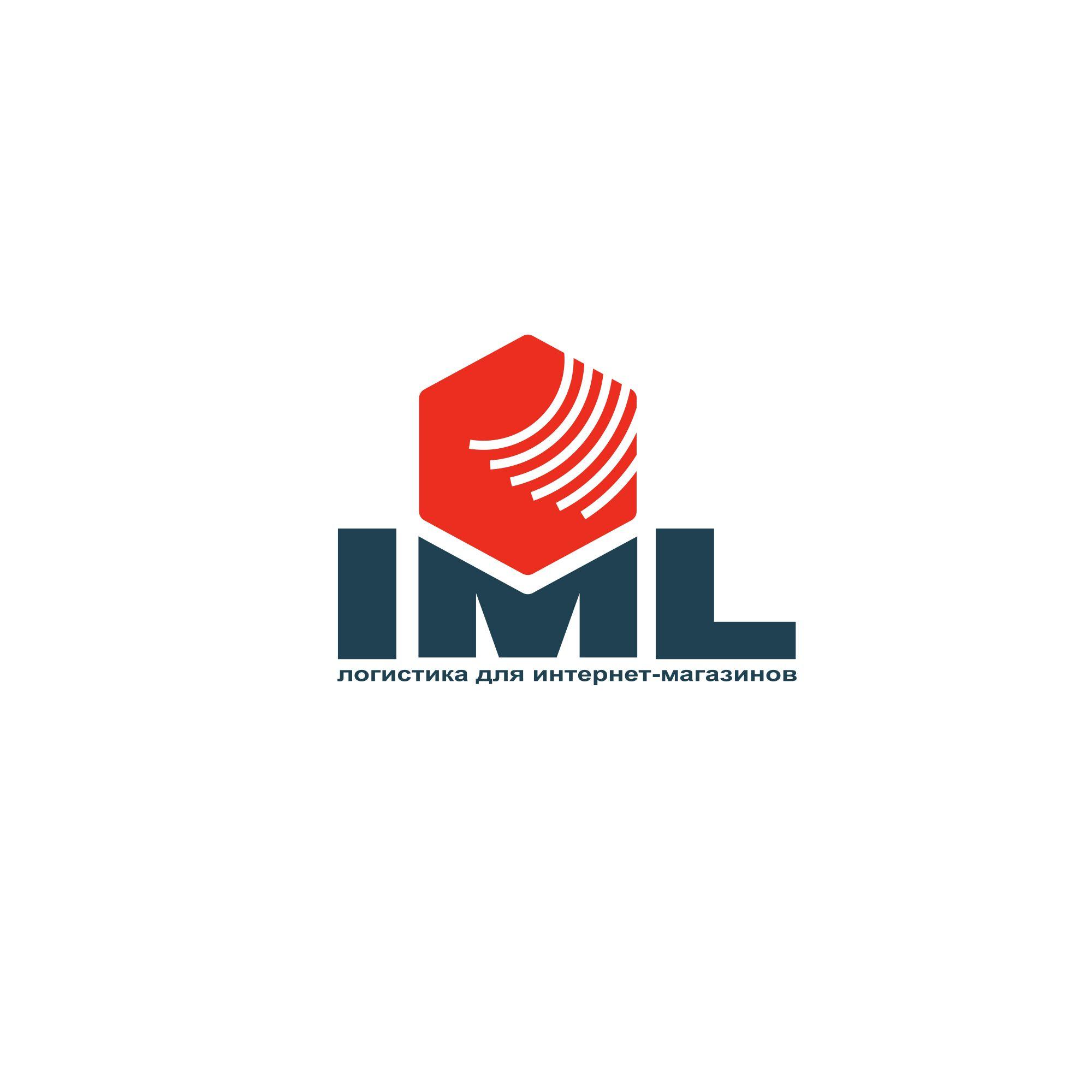 Лого для ребрендинга логистической компании - дизайнер jabrailoff