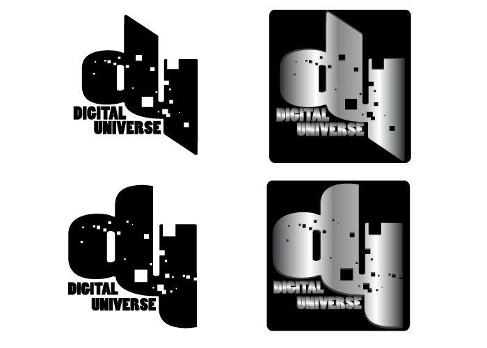 логотип для компании-разработчика ММО-игр - дизайнер Alladushek