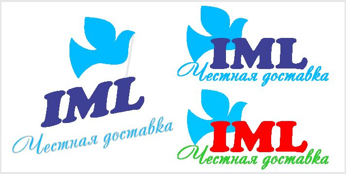 Лого для ребрендинга логистической компании - дизайнер Yekaterina_87
