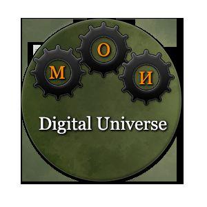 логотип для компании-разработчика ММО-игр - дизайнер Corbeau