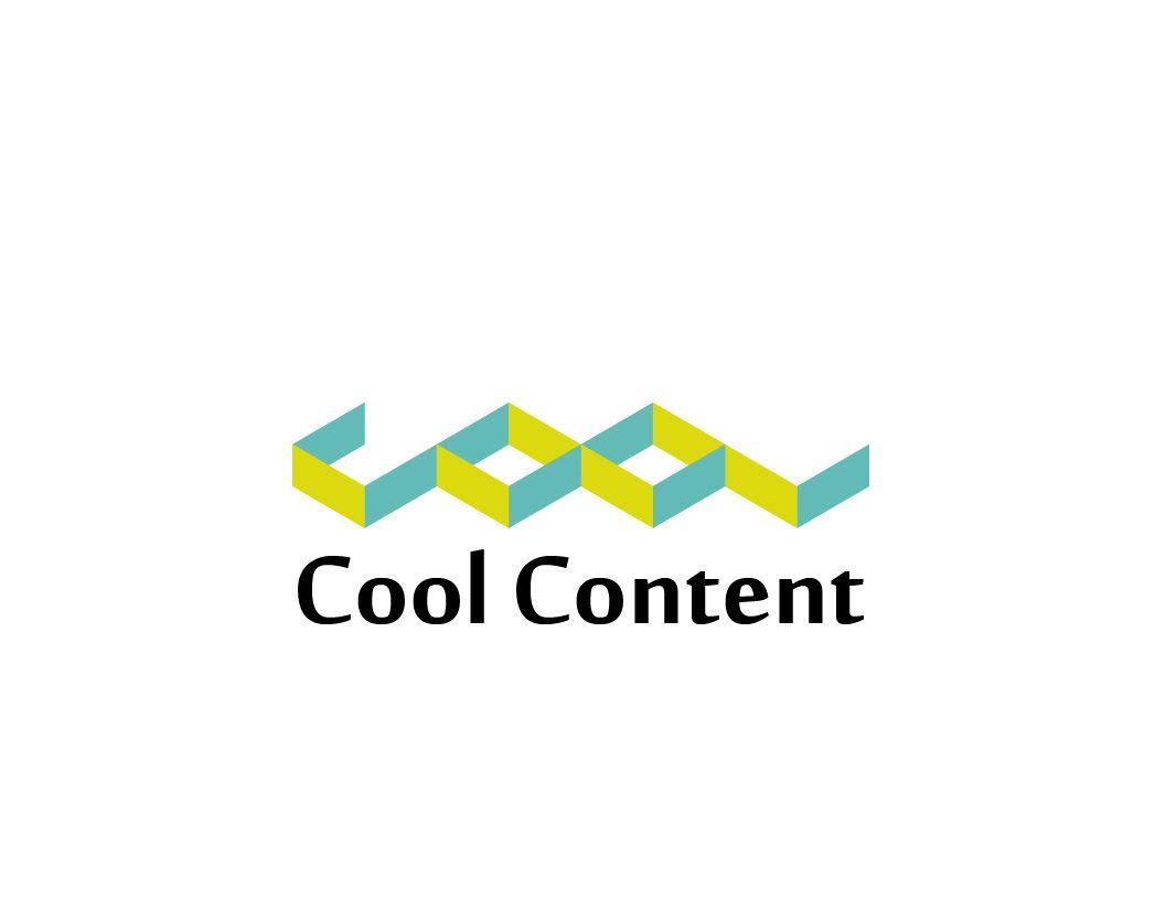 Лого для агентства Cool Content - дизайнер jampa