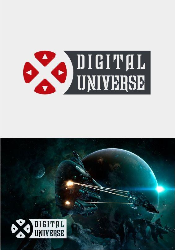 логотип для компании-разработчика ММО-игр - дизайнер 19_andrey_66