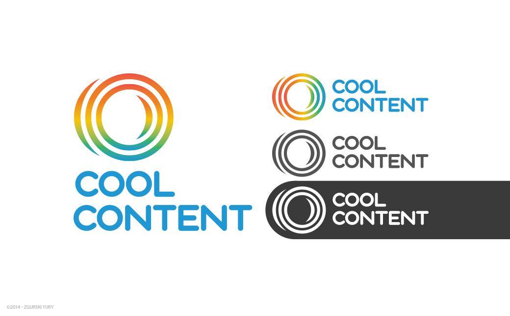 Лого для агентства Cool Content - дизайнер Odinus