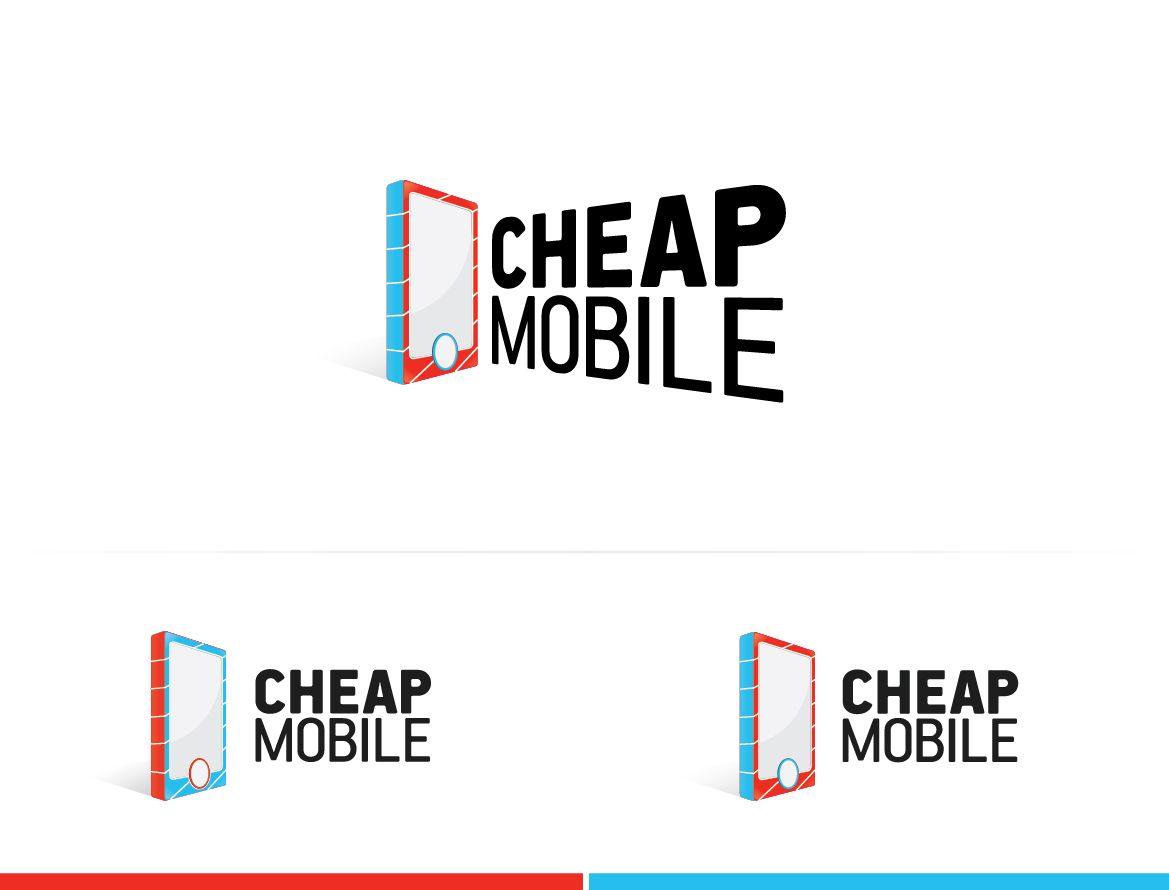 Лого и фирменный стиль для ИМ (Мобильные телефоны) - дизайнер Cammerariy