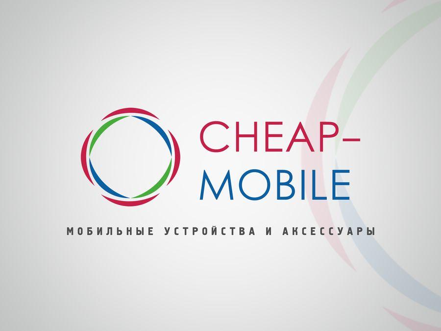 Лого и фирменный стиль для ИМ (Мобильные телефоны) - дизайнер Une_fille