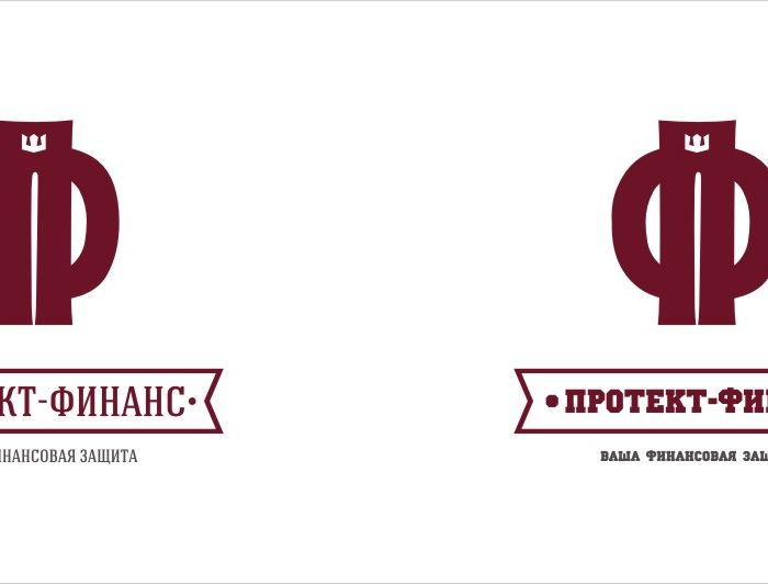 Фирм.стиль для ООО МФО «Протект Финанс» - дизайнер arank