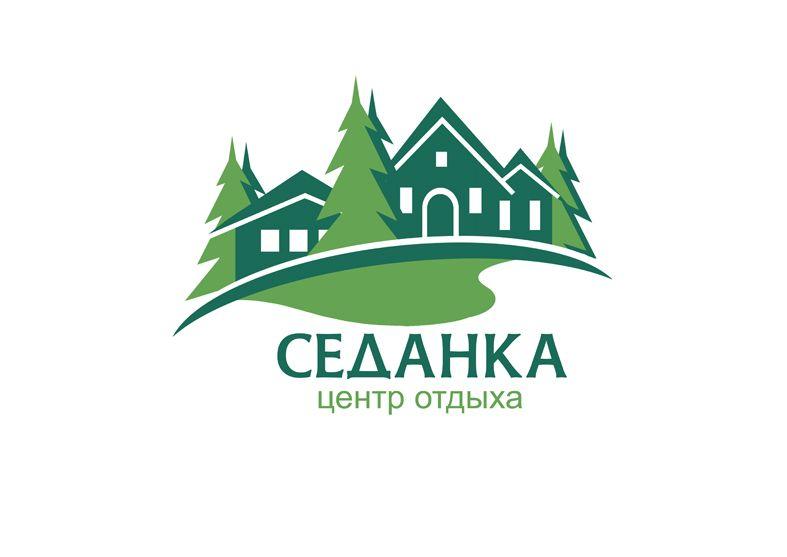 Логотип для центра отдыха - дизайнер art-valeri