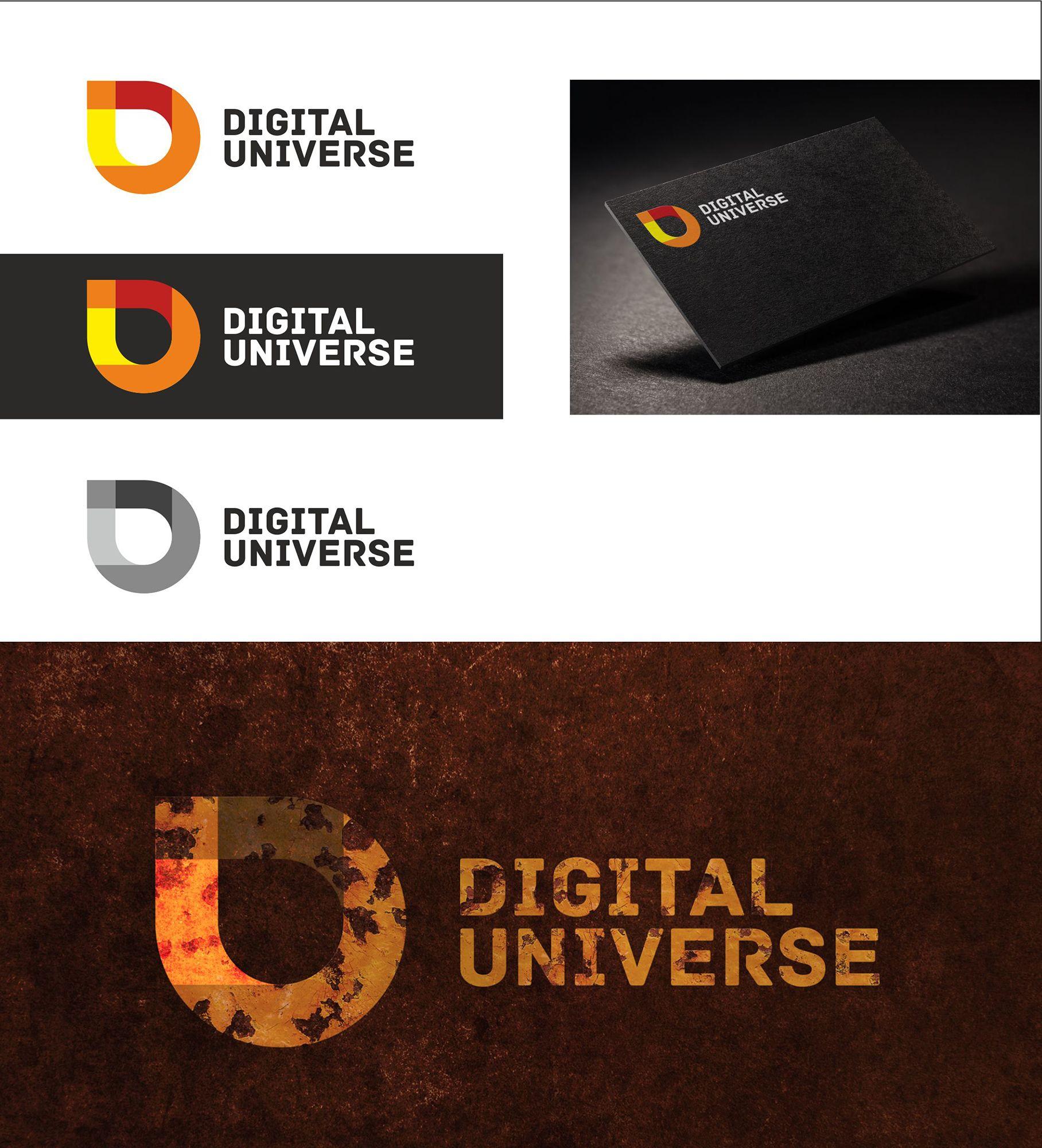 логотип для компании-разработчика ММО-игр - дизайнер likuem