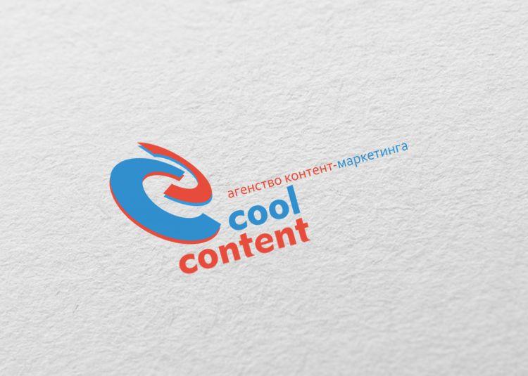 Лого для агентства Cool Content - дизайнер walkabout_t