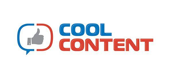 Лого для агентства Cool Content - дизайнер repmil